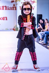 Ukrainian Kids Fashion Week